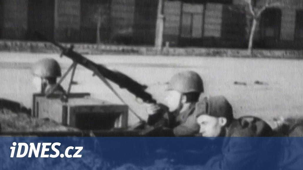 První vítězství Rudé armády si bolševici ve skutečnosti vymysleli