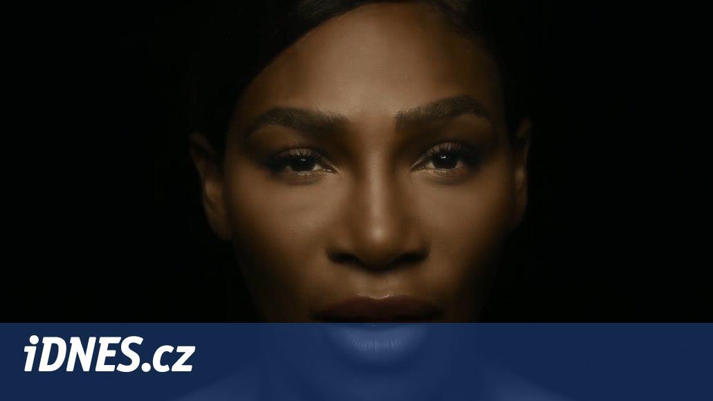 79b6ca447eb Serena zpívá v kampani proti rakovině prsu. Reklama jí nese víc než tenis -  iDNES.cz