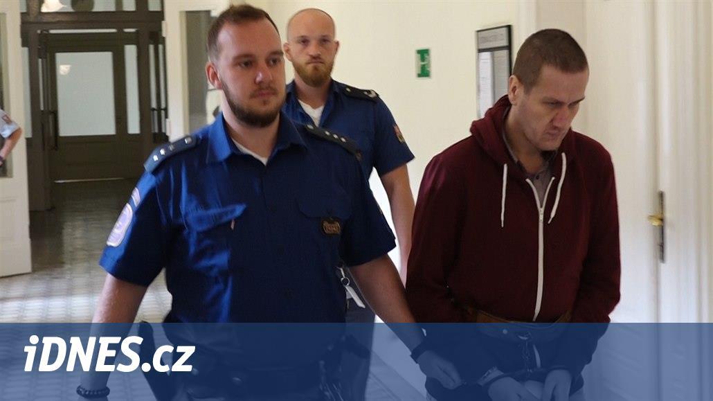 Za vraždu družčiny dcery potvrdil vrchní soud osmnáct a půl roku vězení