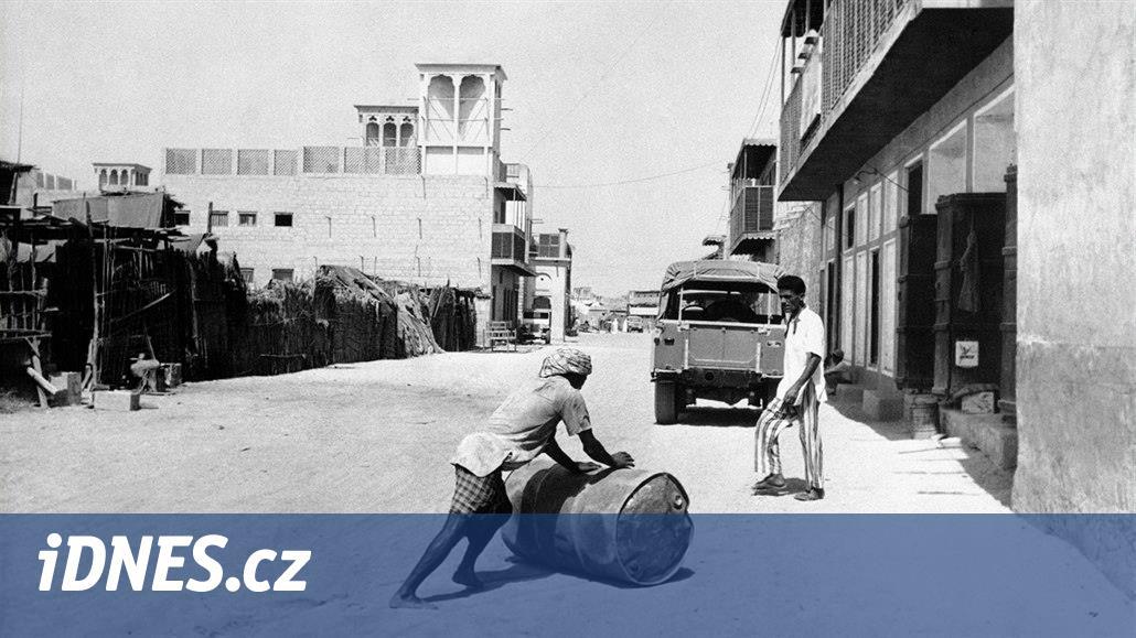 Před padesáti lety bylo v Dubaji 13 aut. Neznámá fakta o naftové metropoli