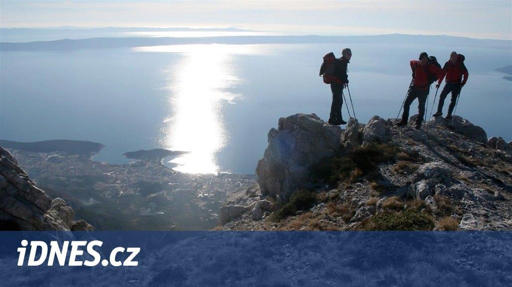 Naivní Češi v sandálech jsou v Chorvatsku pojem. Ale Poláci teď vedou