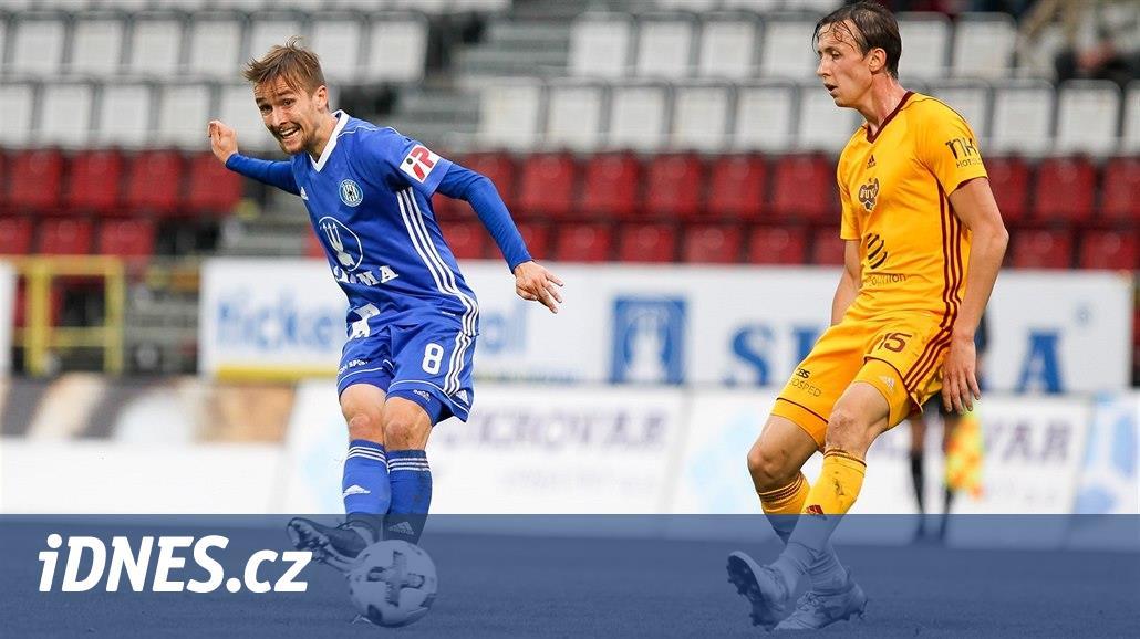 Olomouc - Dukla 0:0, bitva zoufalých, předposlední hraje s posledním