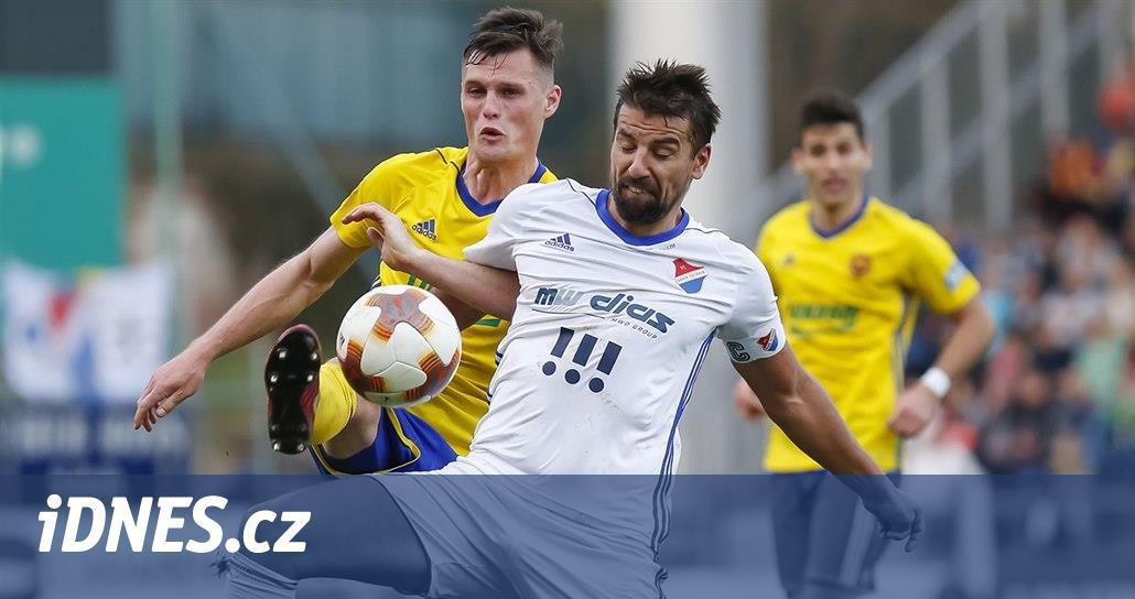 Zlín - Ostrava, domácí mohou být zase první, hosté chtějí napravit Spartu