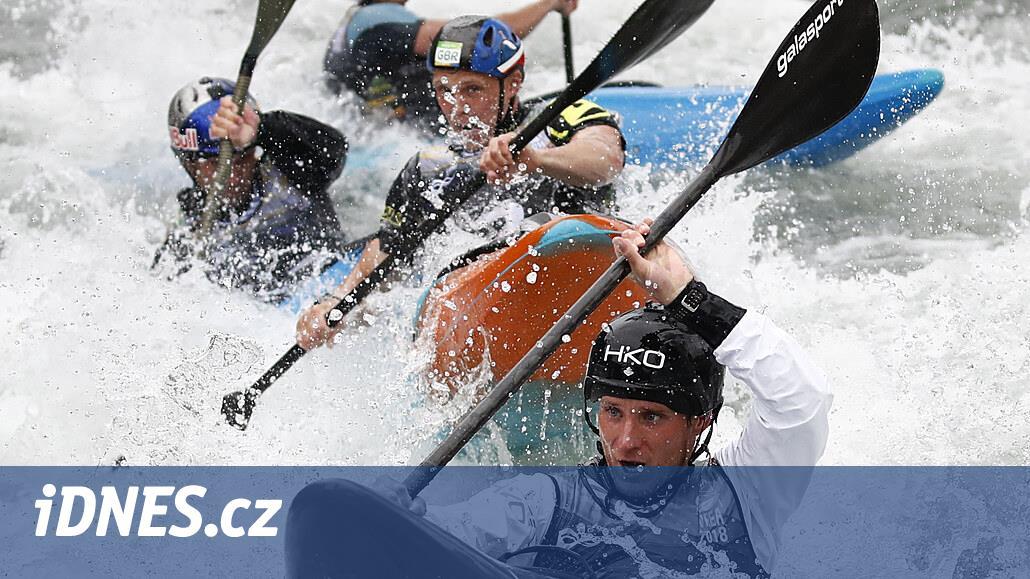 Přindiš a Kudějová s Galuškovou postoupili na MS v extrémním slalomu
