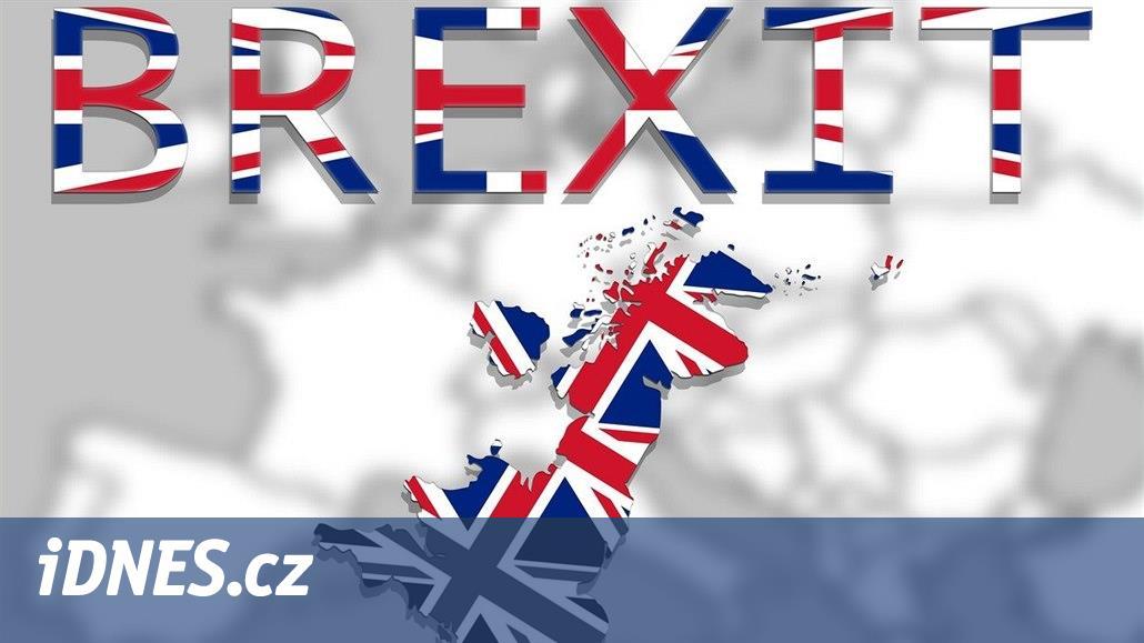 Londýnský bankéř: Brexit bude šok, nervozita v City ještě poroste