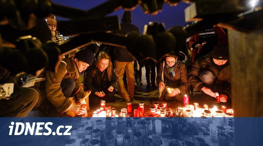 Slovenská policie zatkla podezřelé z vraždy novináře Kuciaka