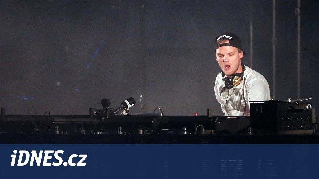 V Ománu zemřel známý 28letý švédský DJ Avicii, proslavil ho hit Wake Me Up