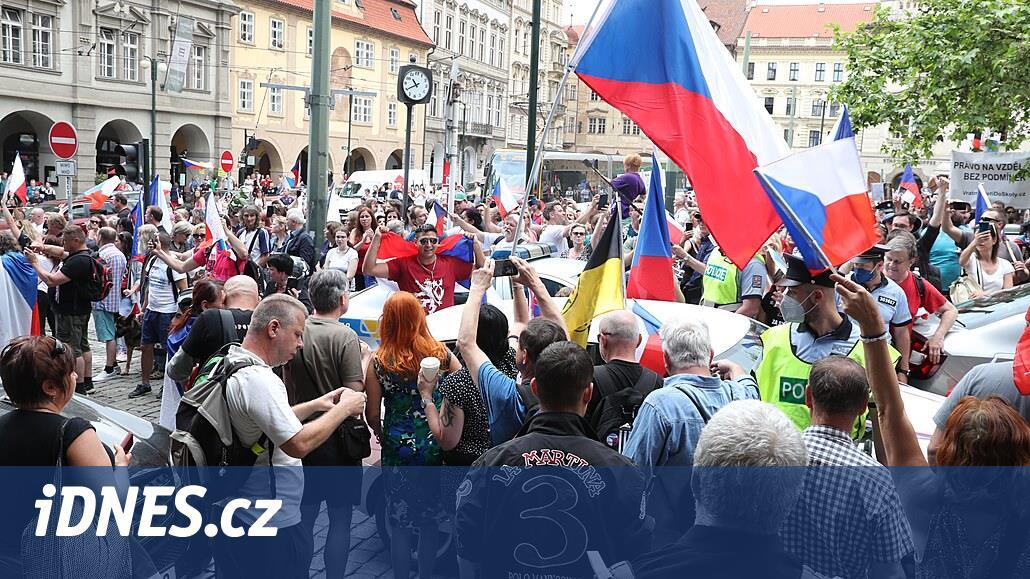 Je snaha napříč stranami pandemický stav ukončit, řekl ve Sněmovně Luzar