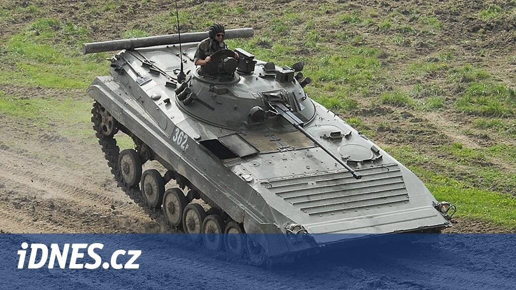 Armádní experti: Ruská technika musí po Vrběticích pryč, Moskva v ní má páku