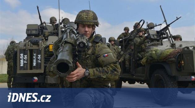Budoucím vojákům nahlédne do hlav brněnský software, ověří i impulzivnost