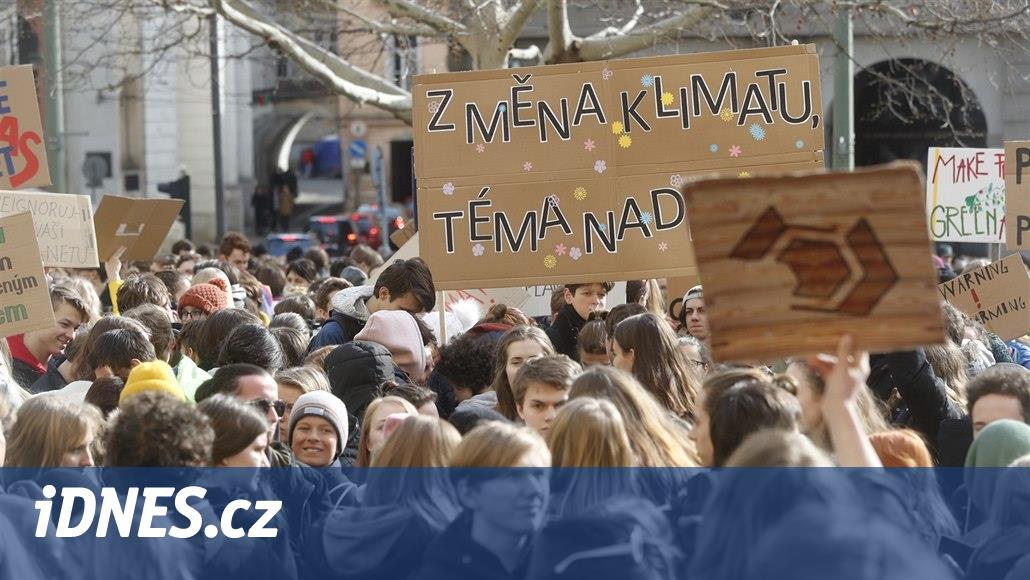 Na klimatický summit pozvala OSN i jednu Češku. Jsou třeba reálné kroky, říká