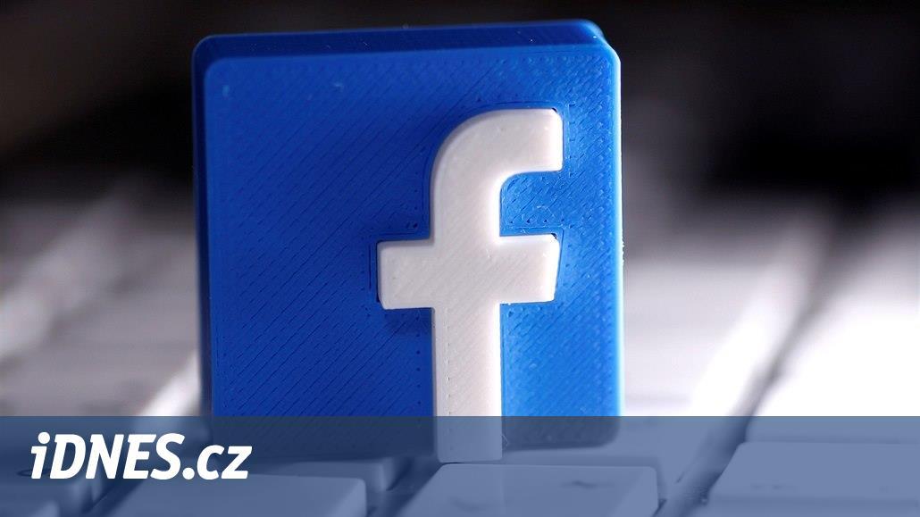 Sociální sítě se po masivním výpadku vrací k běžnému provozu, tvrdí Facebook