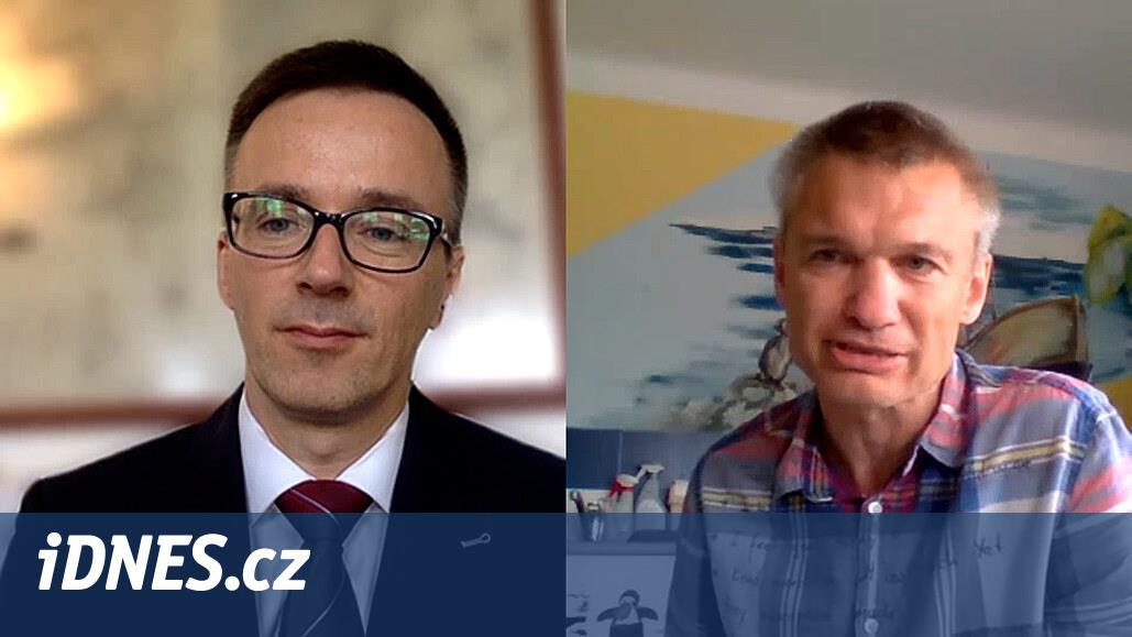 Pediatr: Očkujme i děti, ve světě na covid umřely tisíce a umíraly i v Česku