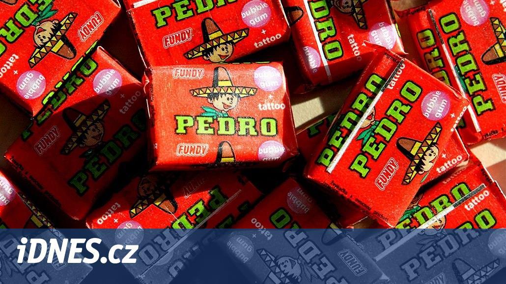 Pedro slaví 50 let. Ustálo nájezd konkurence a teď se vyrábí v Africe