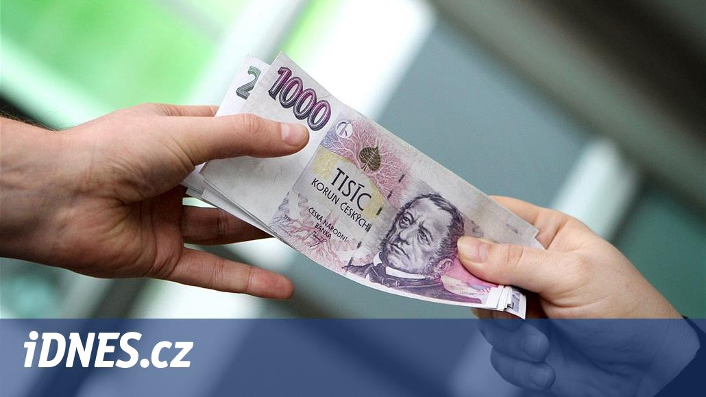 Zkušenosti půjčky on line