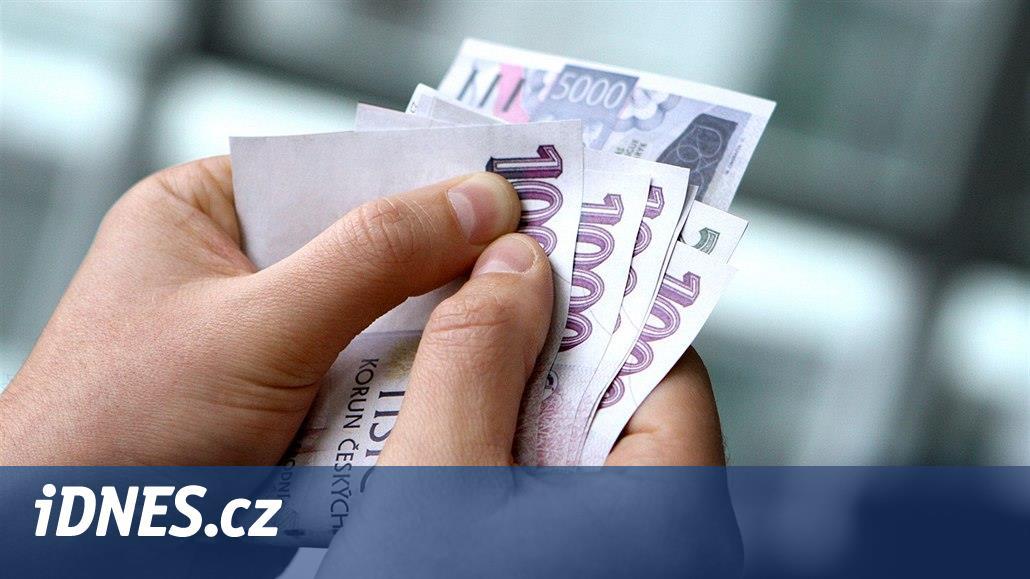 Nebankovní půjčka bez zástavy 20 000 zl