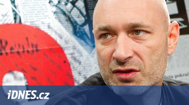 Daniel Landa slibuje místo protestu radost. Na turné zazní i novinka