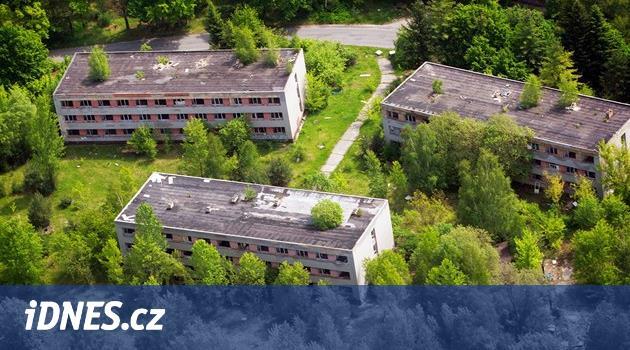 U Milovic může vyrůst město budoucnosti pro 12 tisíc lidí a zábavní park