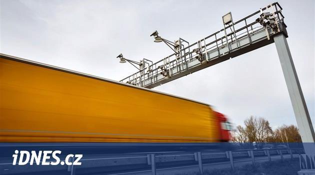 Antimonopolní úřad zamítl stížnost Kapsche na mýtný tendr