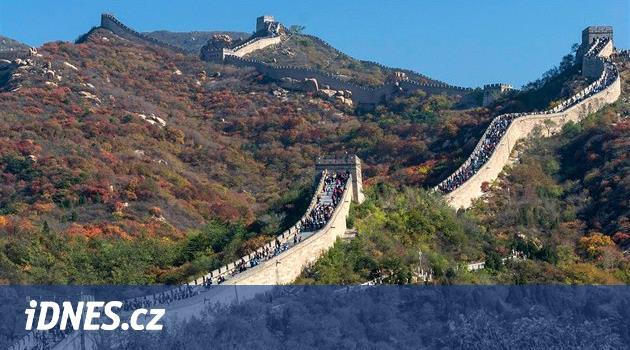 China Tours zrušila zájezdy do Číny, nabídne náhradu