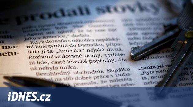 Zpravodajství nezajímá třetinu Čechů, hlavně mladších, ukázal průzkum