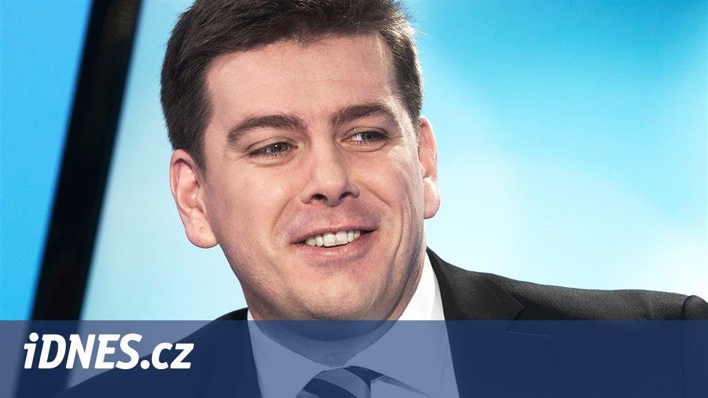 ODS se zastala Skopečka kvůli konferenci o Číně s lobbistickým nádechem