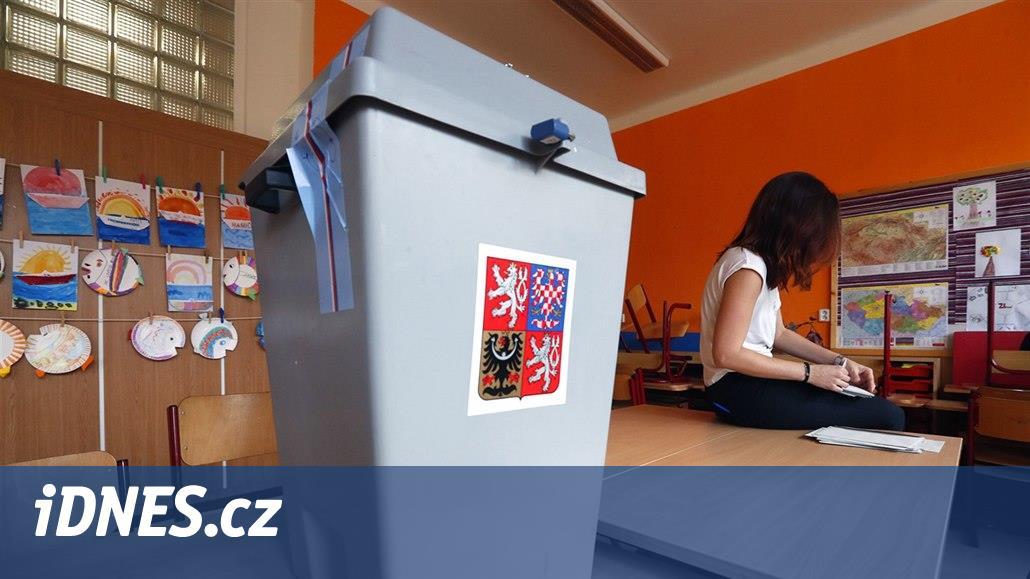 V Ústeckém kraji se opět řeší množství stížností na regulérnost voleb