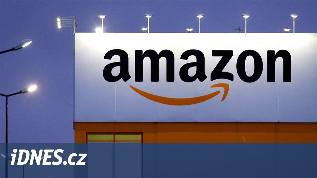 Amazon čelí obvinění z rasismu, platí černochům méně. Lež, brání se firma