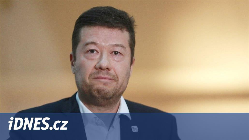 Útoky na redaktorku na profilu šéfa SPD Okamury pobouřily politiky