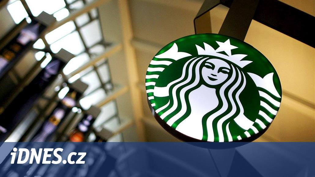 Kavárnám Starbucks se v západní Evropě nedaří, prodává stovky provozoven