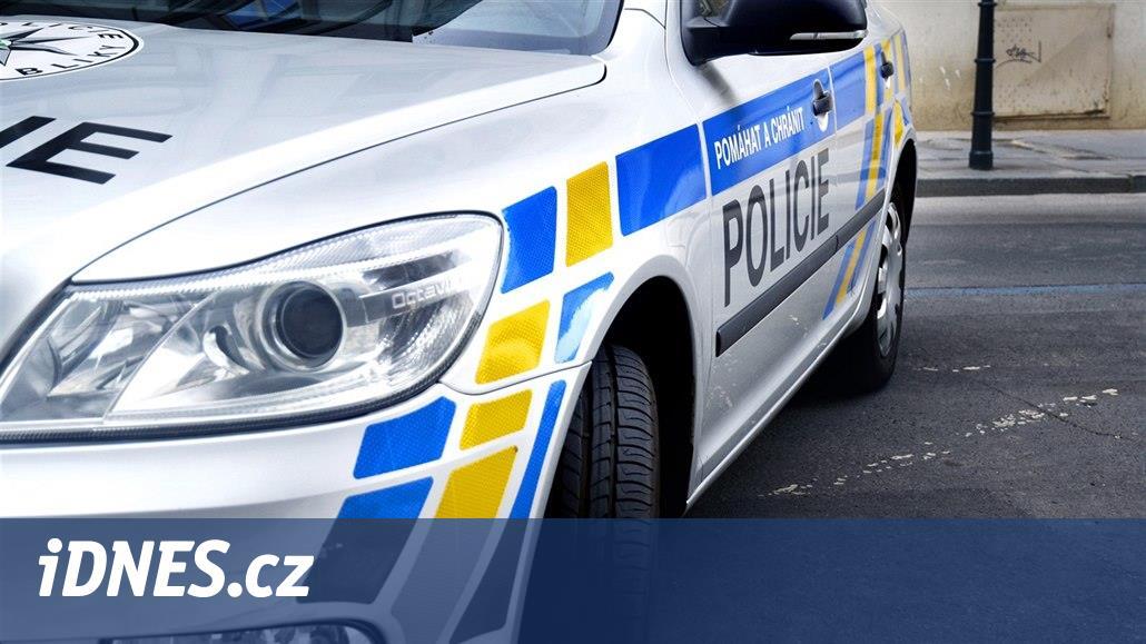 Policie z Vysočiny hledá stříbrný focus, posádka může být nebezpečná