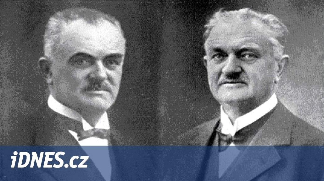 Jak nacisté a komunisté zlikvidovali zakladatele úspěšné Sigmy