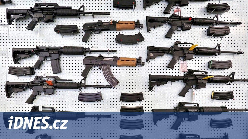 Zbraně nejsou toaletní papír. New York zavřel obchody, pobouřil mocnou lobby