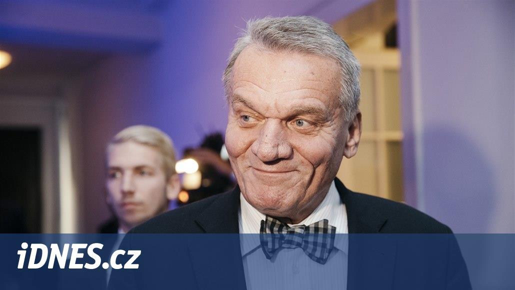 Nemluvit teď s námi je politicky nezralé, říká šéf pražské ODS Svoboda
