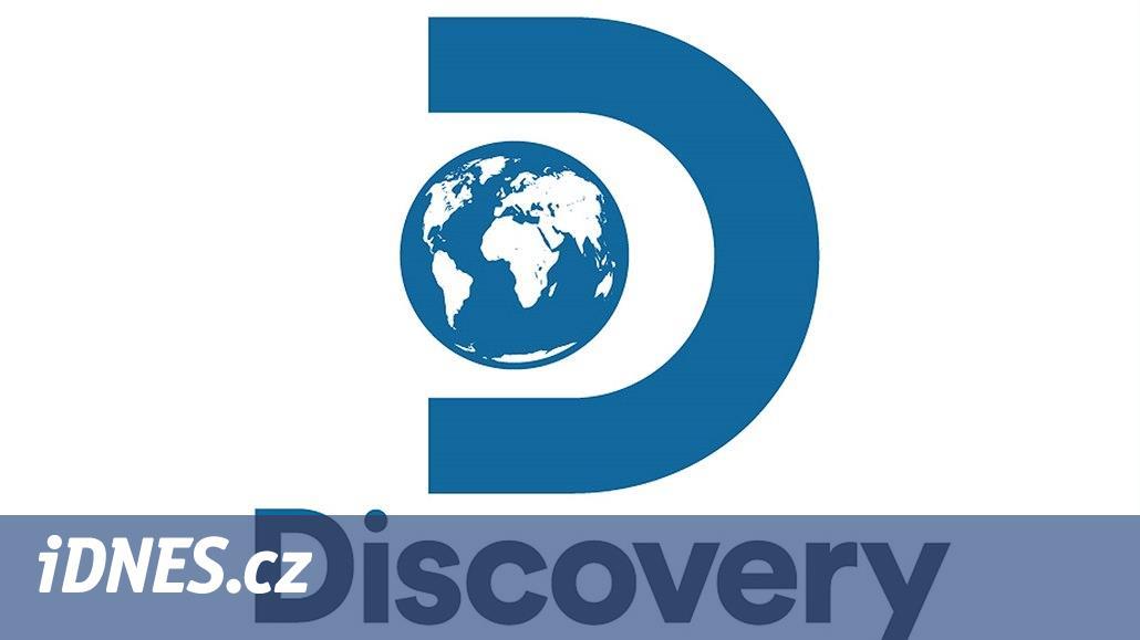 Discovery Channel mění logo