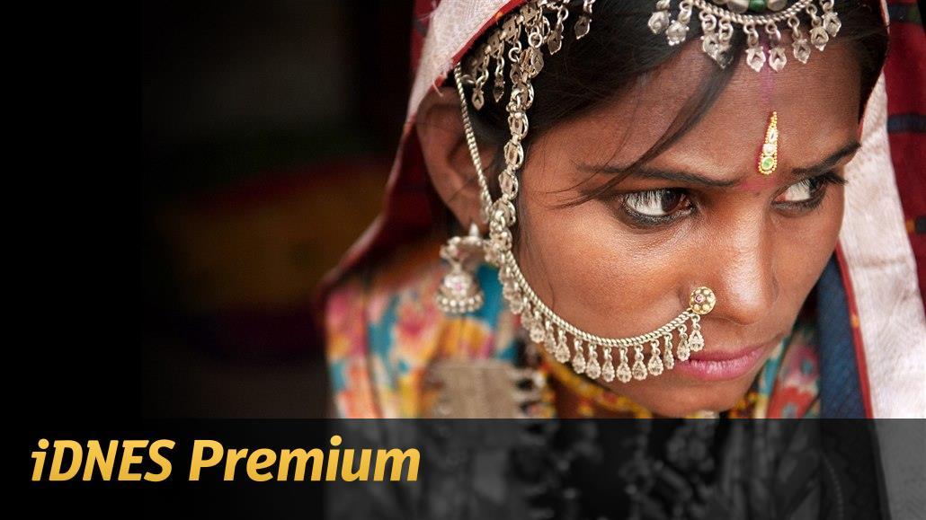Znásilnit ženu je normální, věří Indové. Dochází k tomu každých 25 minut