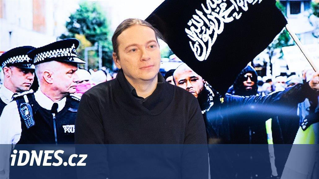 Na jihu Francie roste islamismus a strach, říká bloger Kechlibar