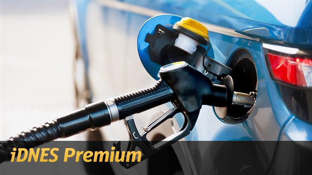 Za český plat koupíte 600 litrů benzínu. Žádná výhra to ovšem není
