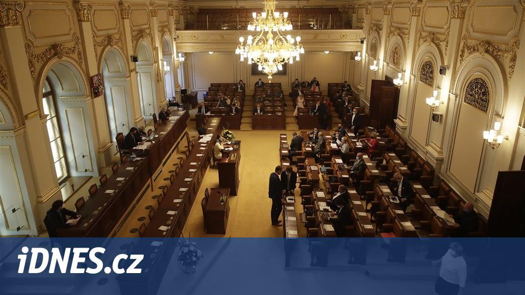 Poslance čeká debata o výkupu elektřiny z Dukovan i odpuštění daně z piva