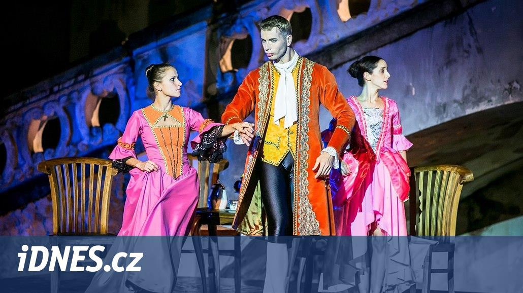 Otáčivé hlediště zve na Rusalku. Operu Trubadúr nabídne v italštině