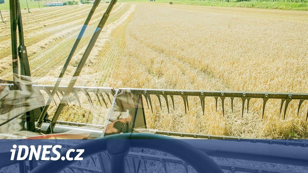 Je třeba být o krok před počasím, vyzývají experti na zemědělství
