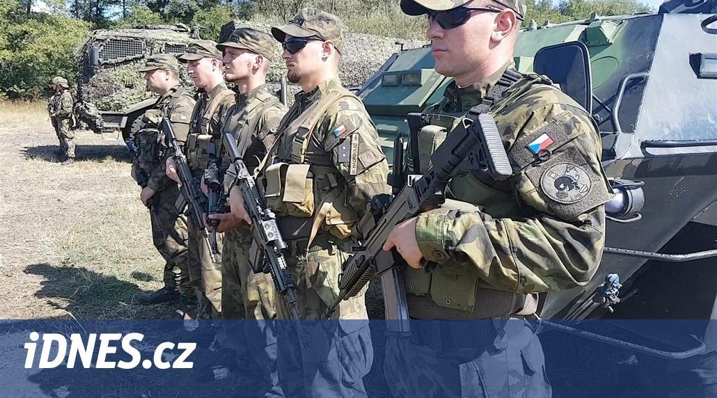 Pět českých vojáků zranil výbuch v Afghánistánu, jeden je ve vážném stavu