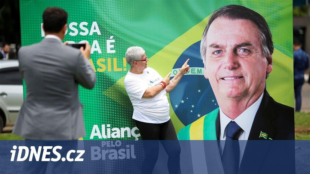 Boj proti gayům a potratům. Bolsonaro založil konzervativní stranu