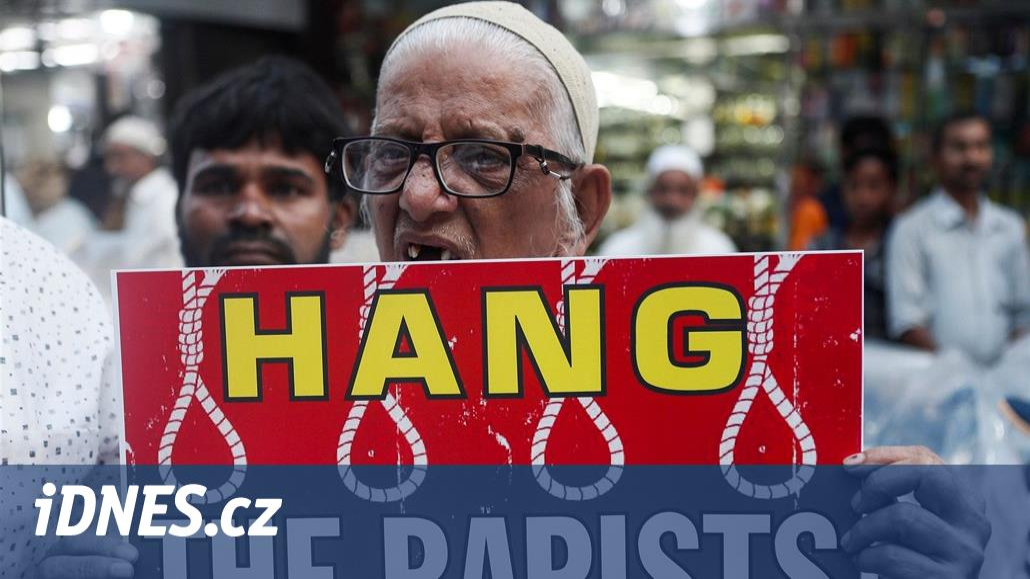 V Indii zapálili znásilněnou ženu. Zrovna mířila vypovídat k soudu