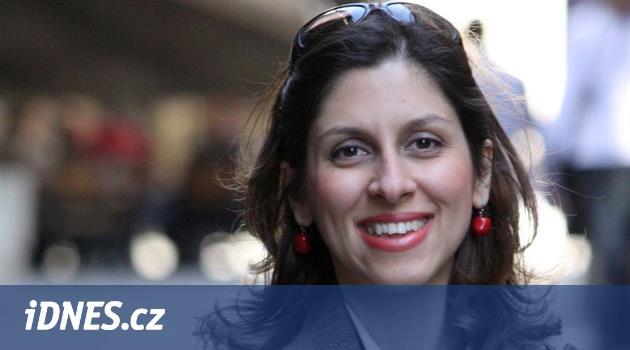 Britka si v Íránu odpykala trest, úřady ji znovu předvolaly k soudu