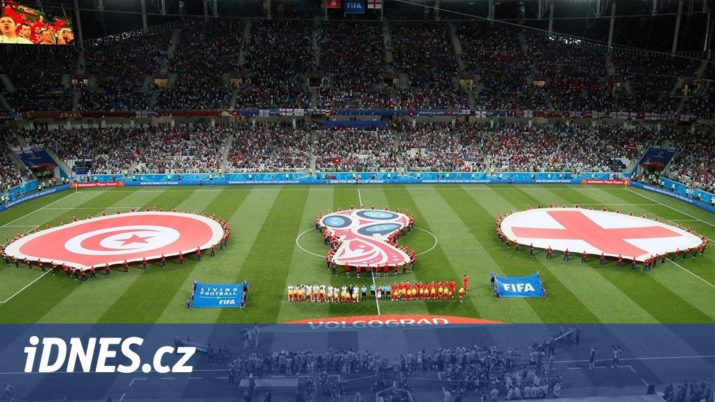 Zájem o reklamu na fotbalovém šampionátu pokulhává, firmám vadí korupce a Rusko