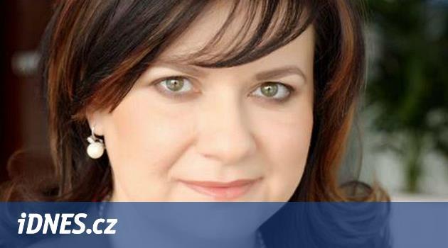 Hrdá končí ve vedení české CEFC. Zpředstavenstva odešla z vlastní vůle