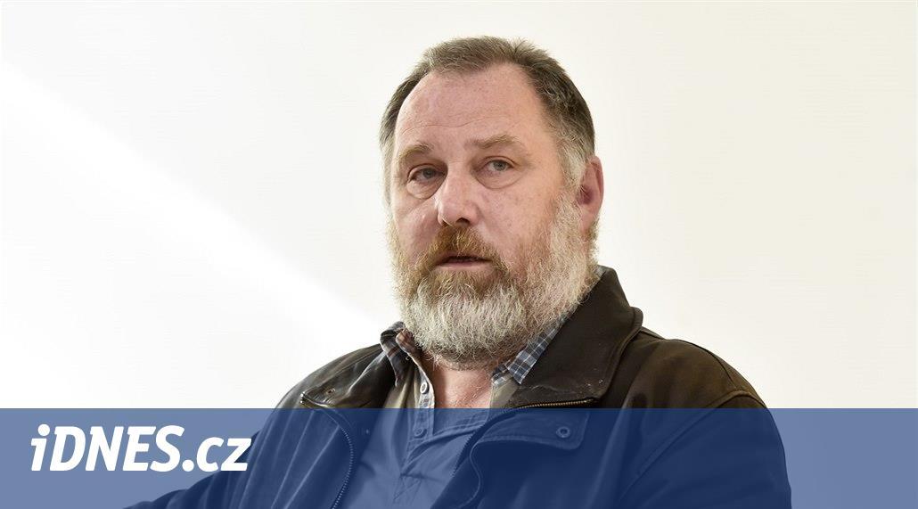 Odvolací soud potvrdil Dbalému trest za korupci, vyměřil mu sedm let vězení