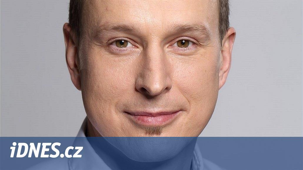 Český Vodafone má nového ředitele