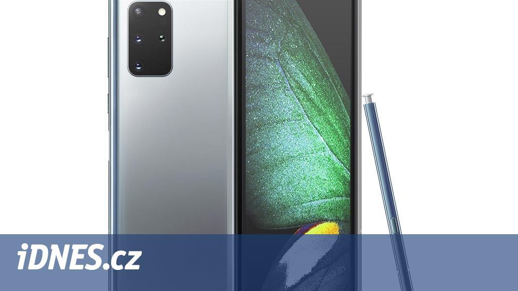 Samsung s novým skládacím mobilem riskuje, dostane nečekanou výbavu